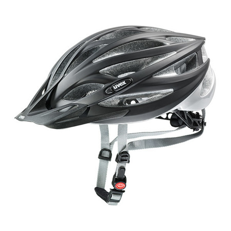 KASK ROWEROWY UVEX 2017 OVERSIZE
