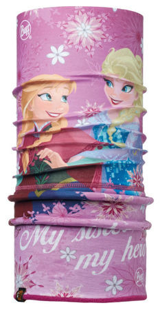 BUFF POLAR CHILD FROZEN SISTERS PINK