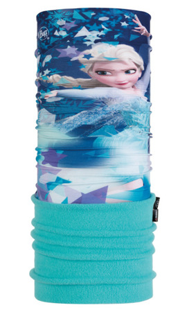 BUFF POLAR JR  FROZEN ELZA BLUE