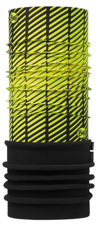 BUFF POLAR TENNER Yellow Fluor / Black