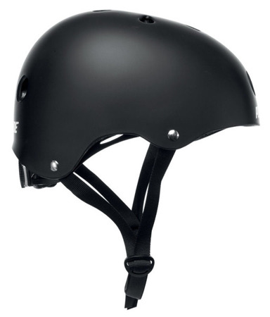 KASK NA ROLKI POWERSLIDE ALLROUND Black