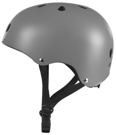 KASK NA ROLKI POWERSLIDE ALLROUND Grey