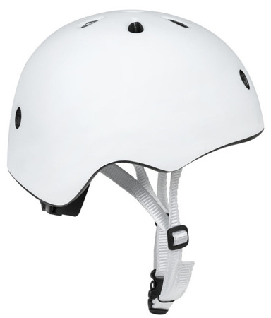 KASK NA ROLKI POWERSLIDE ALLROUND KIDS White