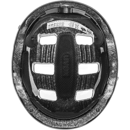 KASK UVEX KID 3 Dirtbike Grey- Lime