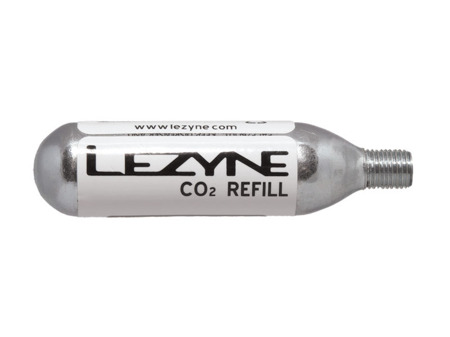 NABÓJ GAZOWY LEZYNE THREADED CO2 16G