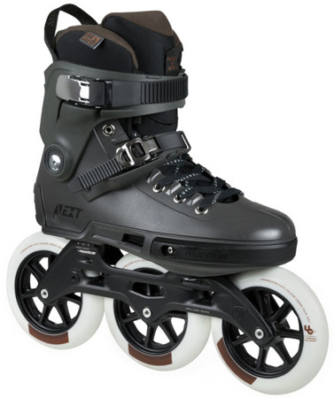 ROLKI POWERSLIDE NEXT MEGACRUISER 125 PRO 2019