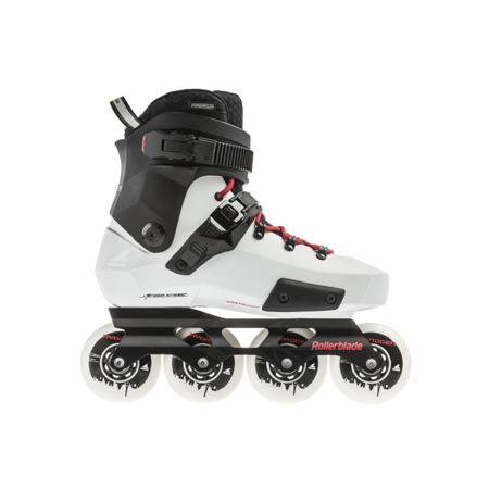 ROLKI ROLLERBLADE TWISTER EDGE X Black / White 2019