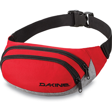 SASZETKA DAKINE HIP PACK Red